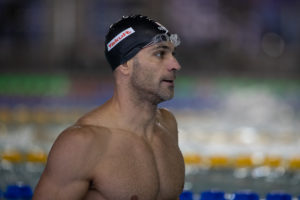 Nicholas Santos Does His Thing For Gold At José Finkel Trophy