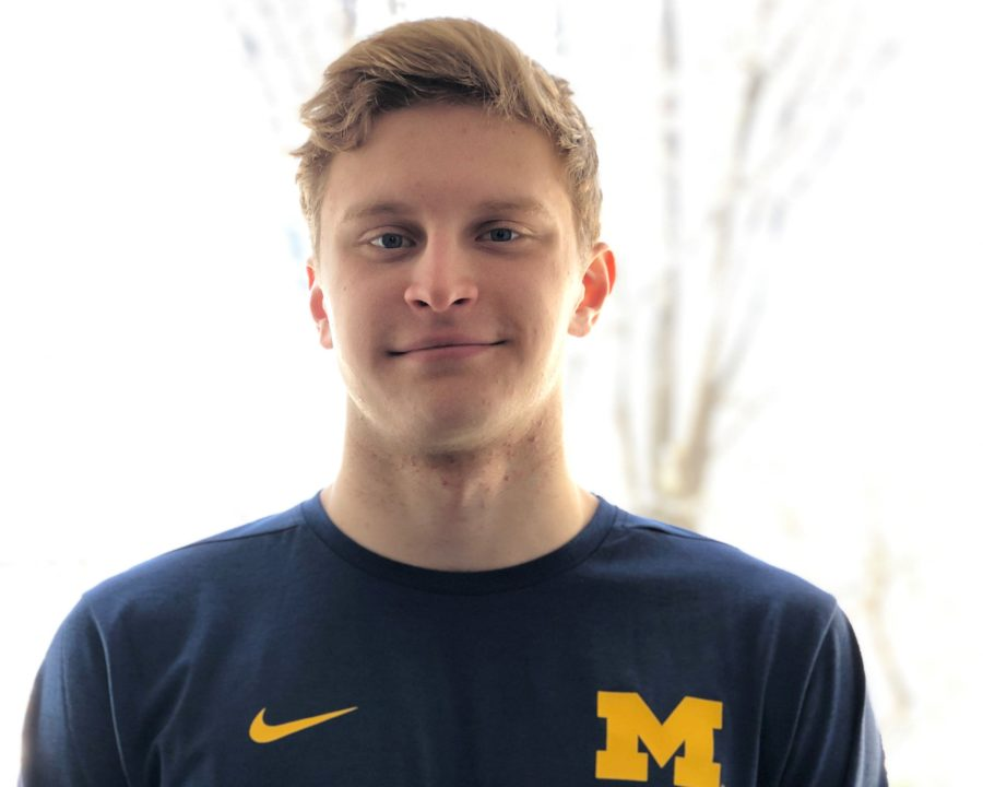 Bence Szabados Switches Verbal Commitment from Northwestern to Michigan
