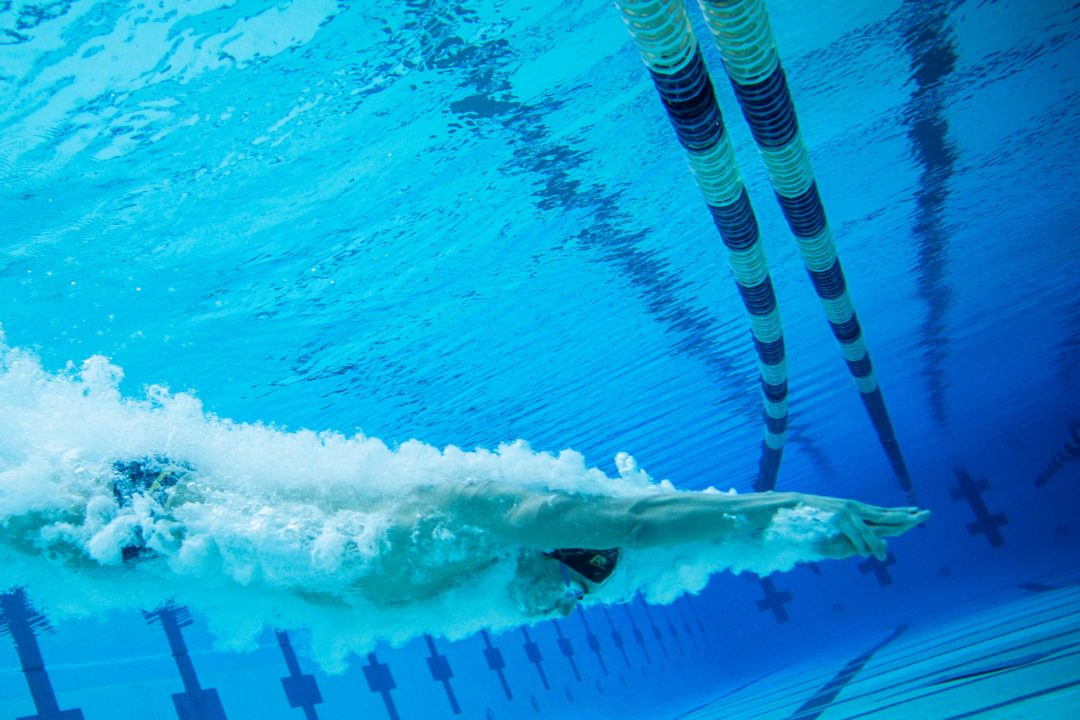 Ask Swim Mom: Should My Son Skip High School Swimming?