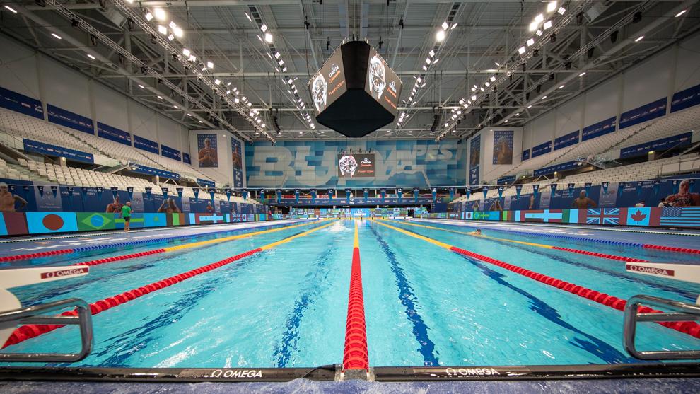 LEN Rinvia I Campionati Europei Di Budapest. Date Provvisorie Agosto