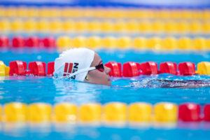 La Federazione Nuoto Danese Annuncia I Convocati Per Le Olimpiadi