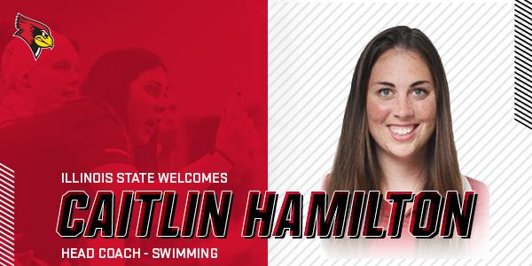Illinois State Hires IU's Caitlin Hamilton As New Head Coach