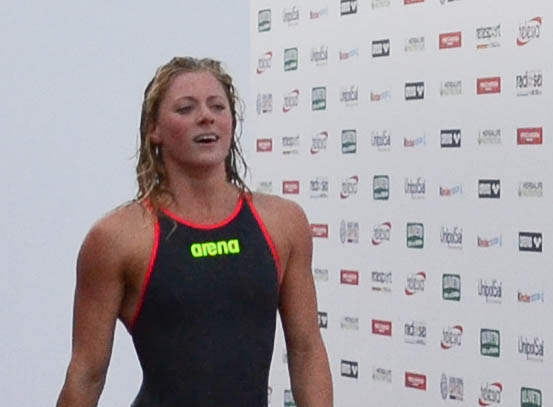 Toussaint & Kamminga Double Up On Golds & Dutch National Records