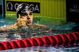 Michael Andrew Offers Play-by-Play of Dominant 200 IM in San Antonio (Video)