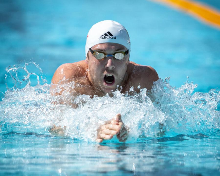 Sette Colli 2019: Marco Koch siegt über 200m Brust