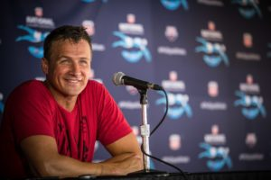 NBC's Streaming Platform Peacock to Launch July 15 with Ryan Lochte Documentary