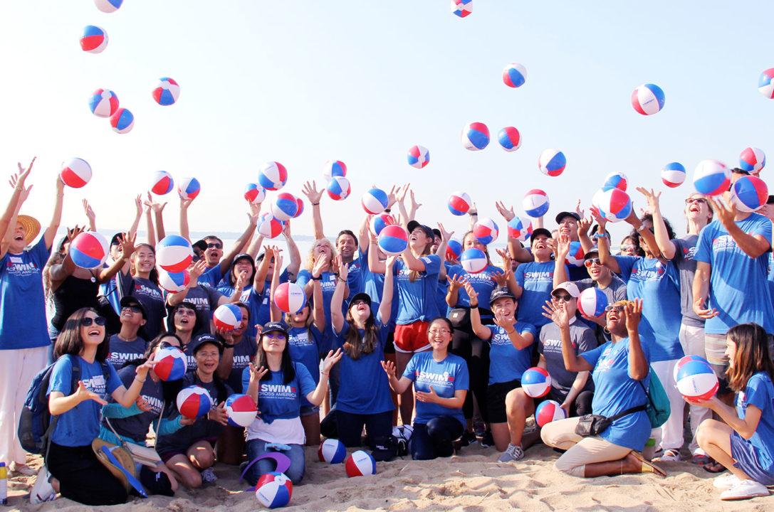 Swim Across America Receives $2 Million Donation from Merck