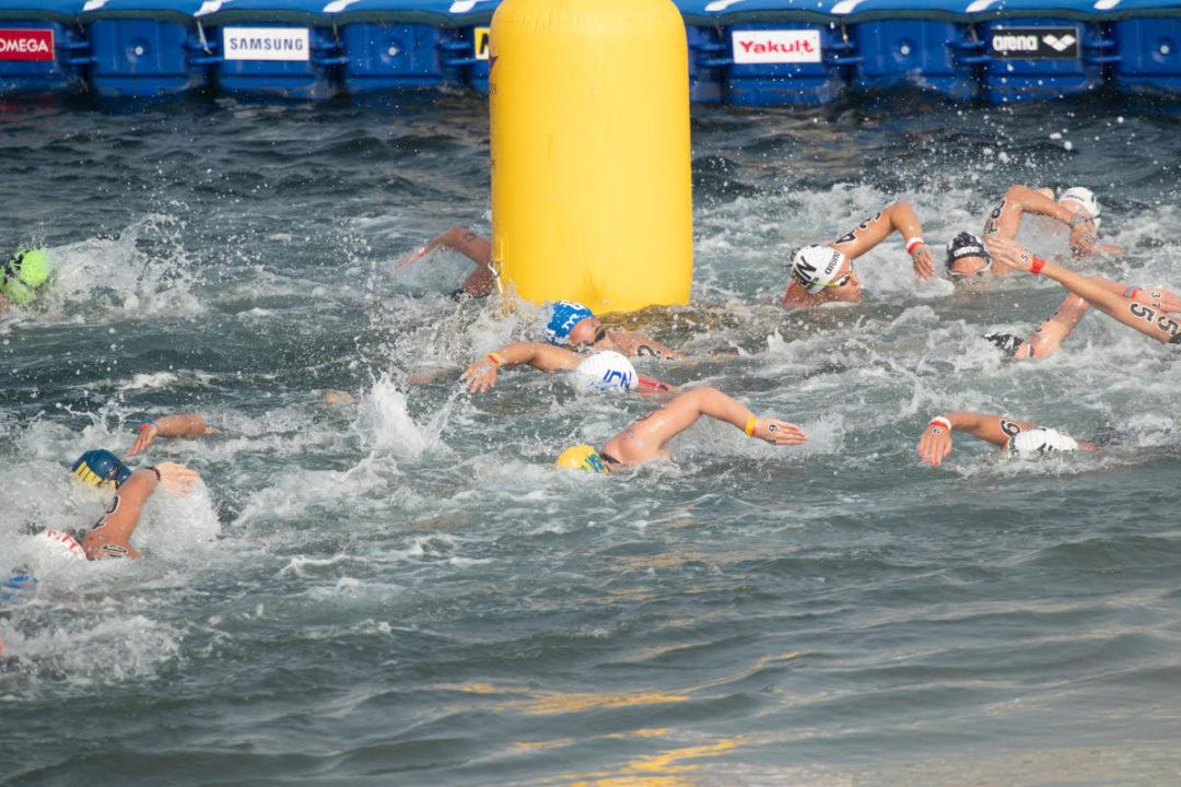 Schouten, Dornic Win UltraMarathon Gold in Lac St. Jean, Canada
