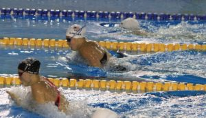 USA Earns 3 Medals, Sets 2 Deaf American Records on World Championships Day 5