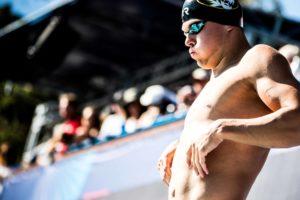 Mizzou's Kovac, Thompson Named SEC Swimmers of the Week