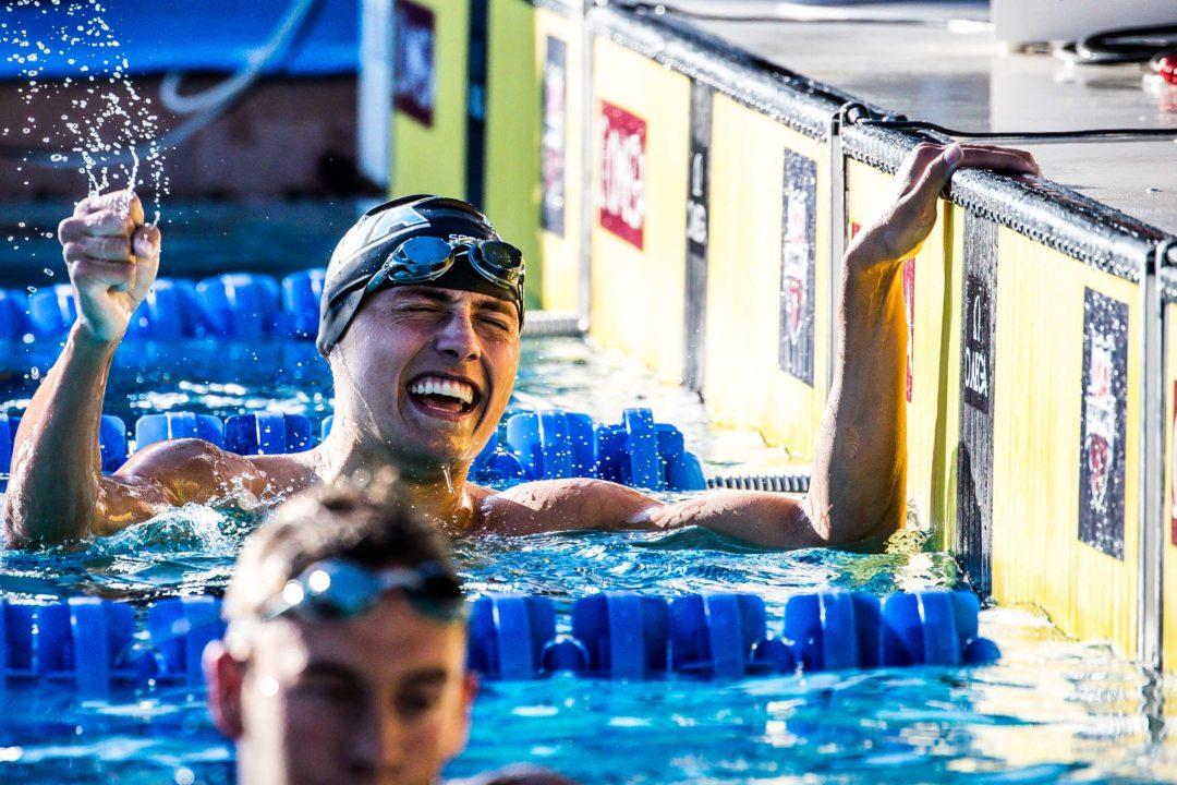 2019 Speedo Junior National Championships: Day 3 Finals Preview