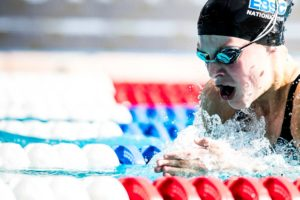 Sim, Sheble, and Thomas Earn Top Women's Seeds On Final Day Of NCSA Invite