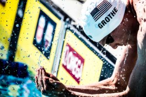 Ledecky & Grothe Lead Pro Swim Series After Greensboro; Urlando Close In Tow