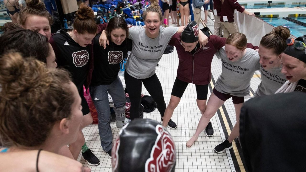 Missouri State Women Picked to Win Missouri Valley Conference Crown