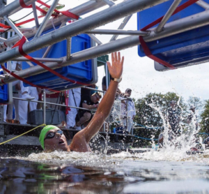 Pike and Bartels claim 2019 CSCAA Open Water National Titles