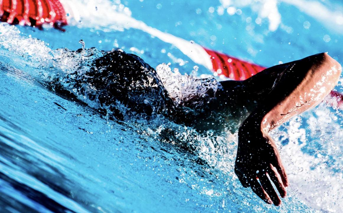 Beyond The Lane Lines: Grgic Nominated For Euro Award, Carlisle's Swim City