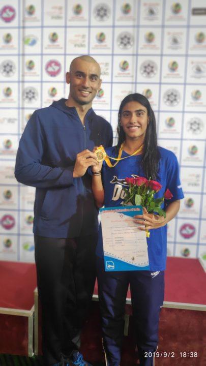 Khade Ke Reply Se Indian Swimmers Ko Troll Krne Wale Ki Bolti Hui Band