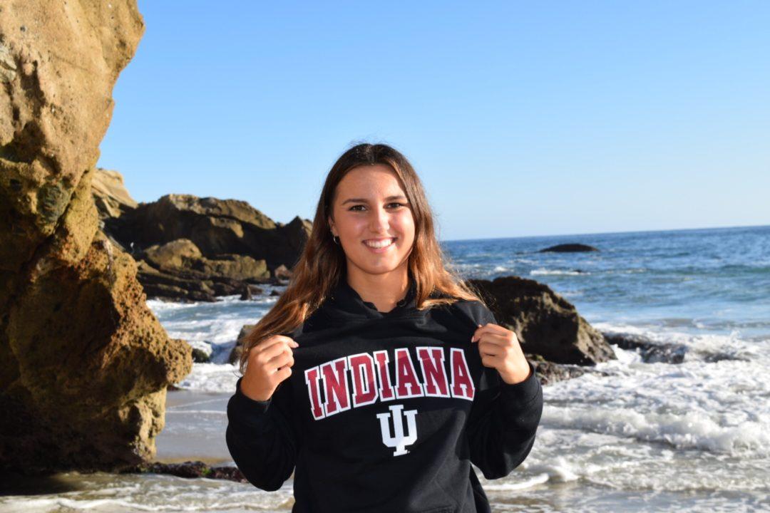 Mia Ristic Will Join Twin Sister Ella in Indiana Class of 2024