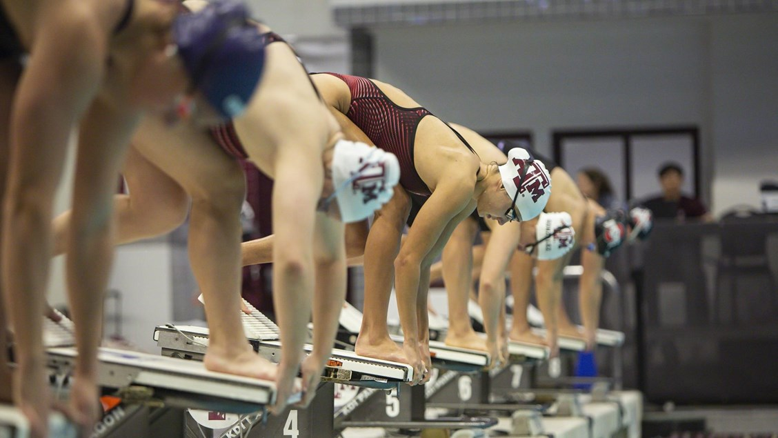 Aggies Round Out Women's Class of 2024 with Szklaruk Traipe and Props