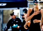 Queen of the Pool: Izzy Ivey Delivers Dominant Performance, Wins 3 of 5 Events
