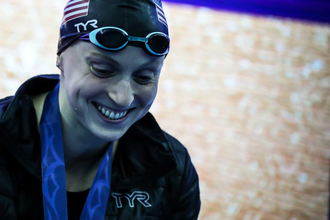 SwimSwam's Top 20 Swimmers of the 2010s