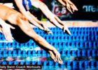 Daily Swim Coach Workout #581