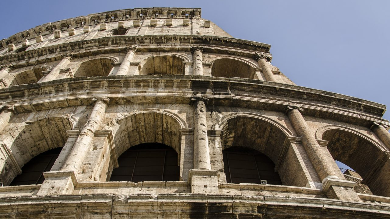 Rome désignée ville hôte des championnats d'Europe 2022