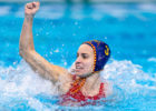 Eight-Team Women's Water Polo World League Super Final Kicks Off In Athens