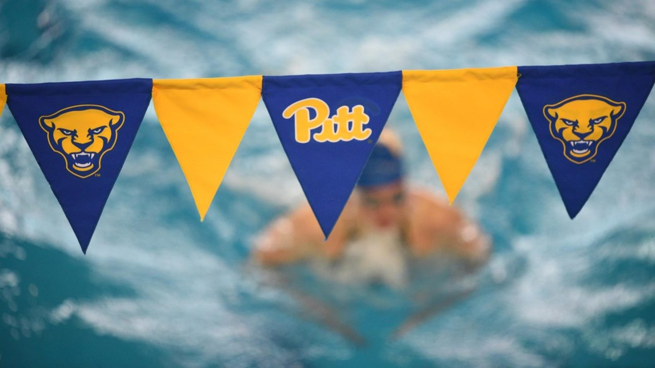 Pitt Swimming & Diving Releases 2021-22 Season Schedule