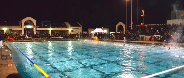 16 Top 25 Affairs Set for Week 8 of Women's Water Polo Action