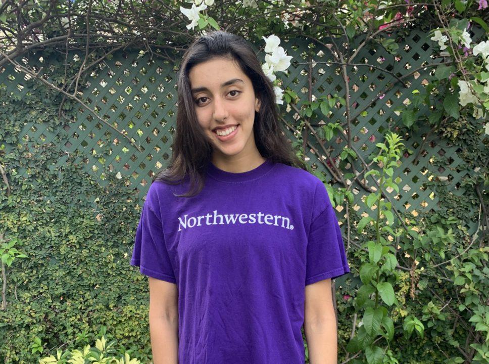 Northwestern Adds 2021 Verbal Commitment from India's Kenisha Gupta