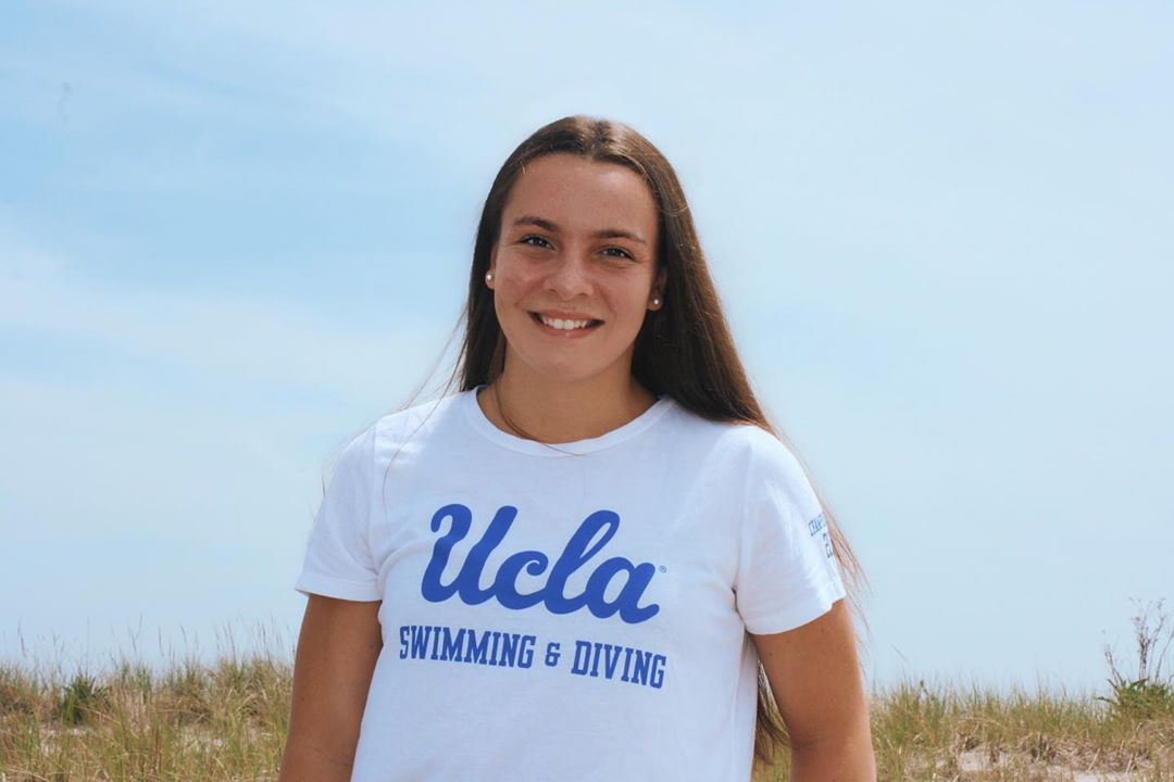 UCLA Receives Verbal Commitment from New York HS State Runner-Up Joanie Cash