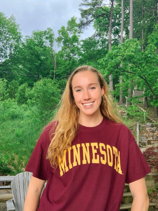 Ella Miller Transfers from Auburn to Minnesota after Freshman Year Injury