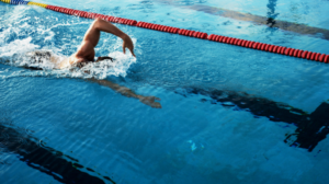 SwimmersBest Drill of the Month: Using Fins as Resistance, Then as Propulsion