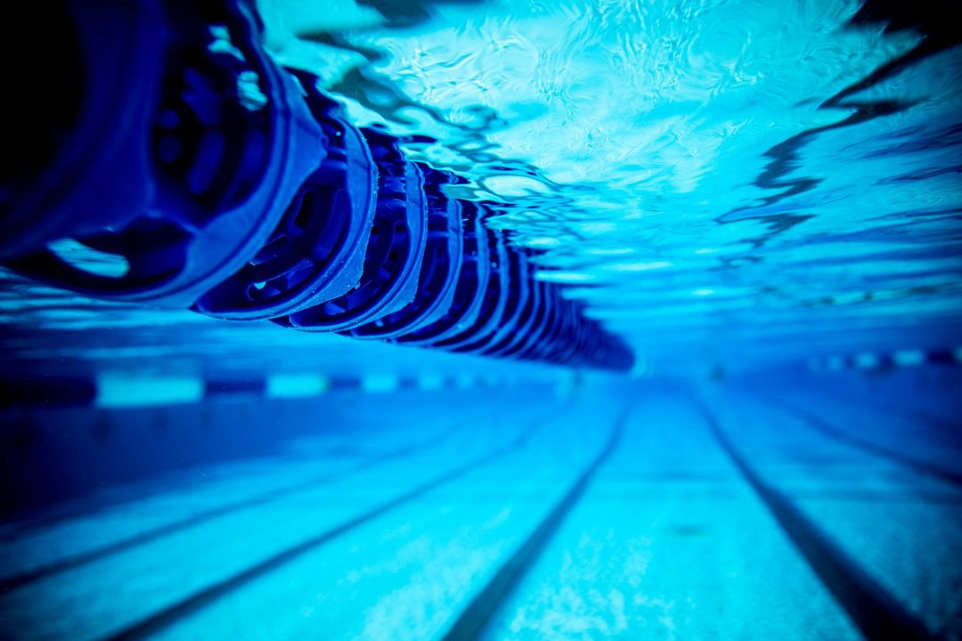 14-Year-Old Sarah Rodrigues Pops 2:14.90 200 Back