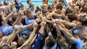 College Swimming Previews: #12 UNC Women Return All NCAA Scorers