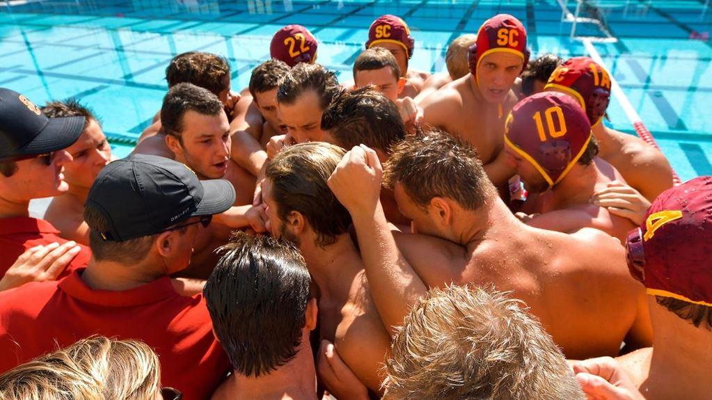 USC Suspends Men's Water Polo, Football Workouts Amid Coronavirus Clusters