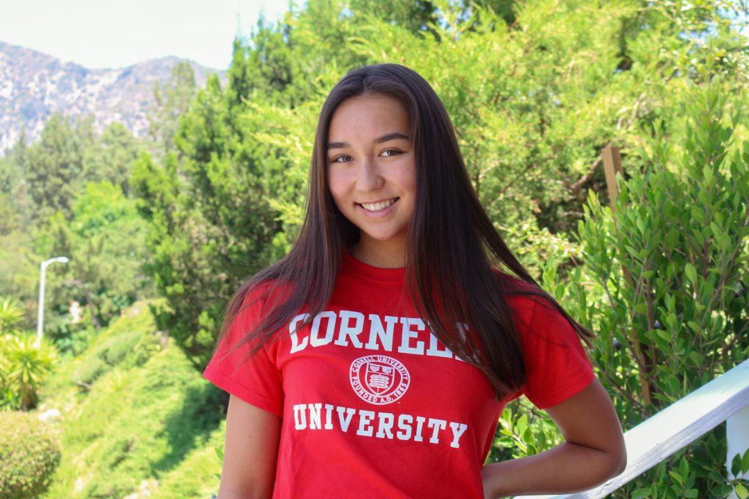 Winter Juniors Qualifier Alex Syrkin Sends Verbal to Cornell for 2021