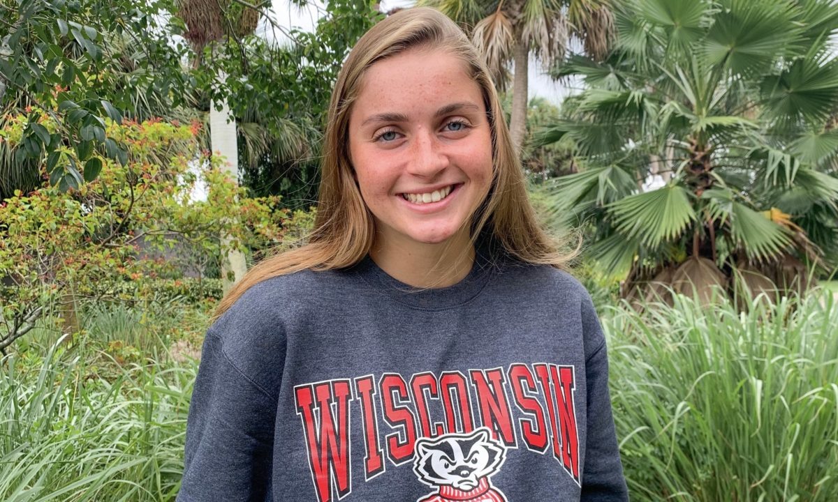 Wisconsin Lands #16 Blair Stoneburg to Kick Off 2026 Class