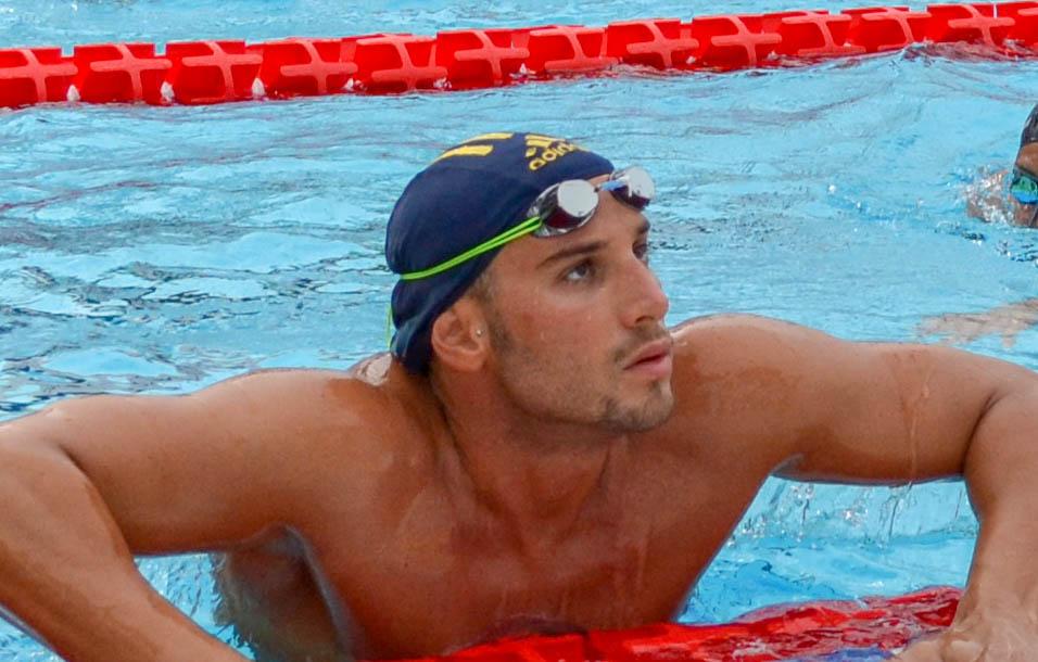 Two-Time Italian Olympian Alex di Giorgio Given 8 Month Doping Ban