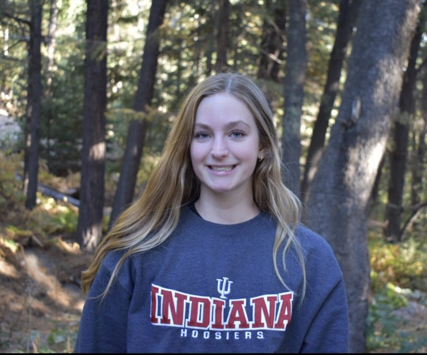 Arizona D3 State Champion Avery Spade (2022) Makes Verbal Pledge to Indiana