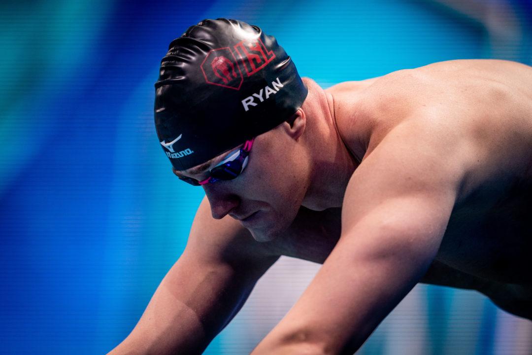 Irlanda Convoca Shane Ryan E Darragh Greene Nella Nazionale Olimpica