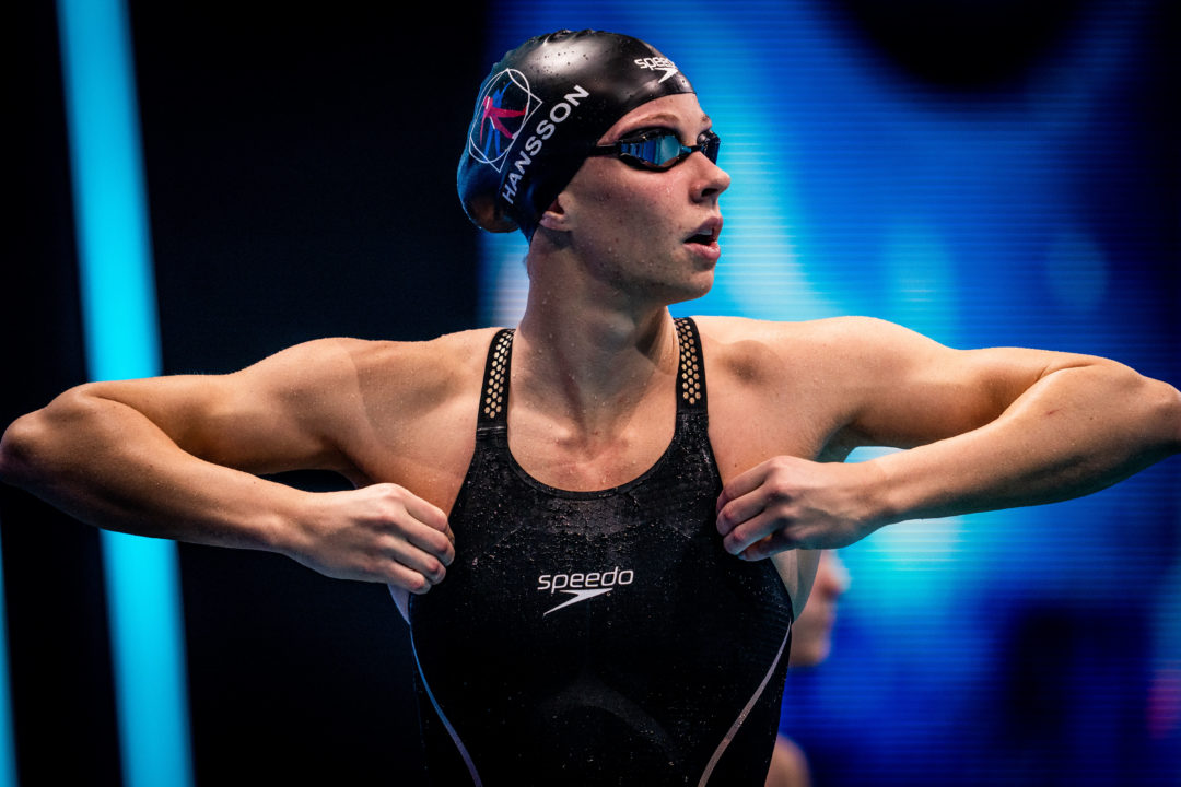 6 Breakout Swimmers of the 2021 ISL Season So Far