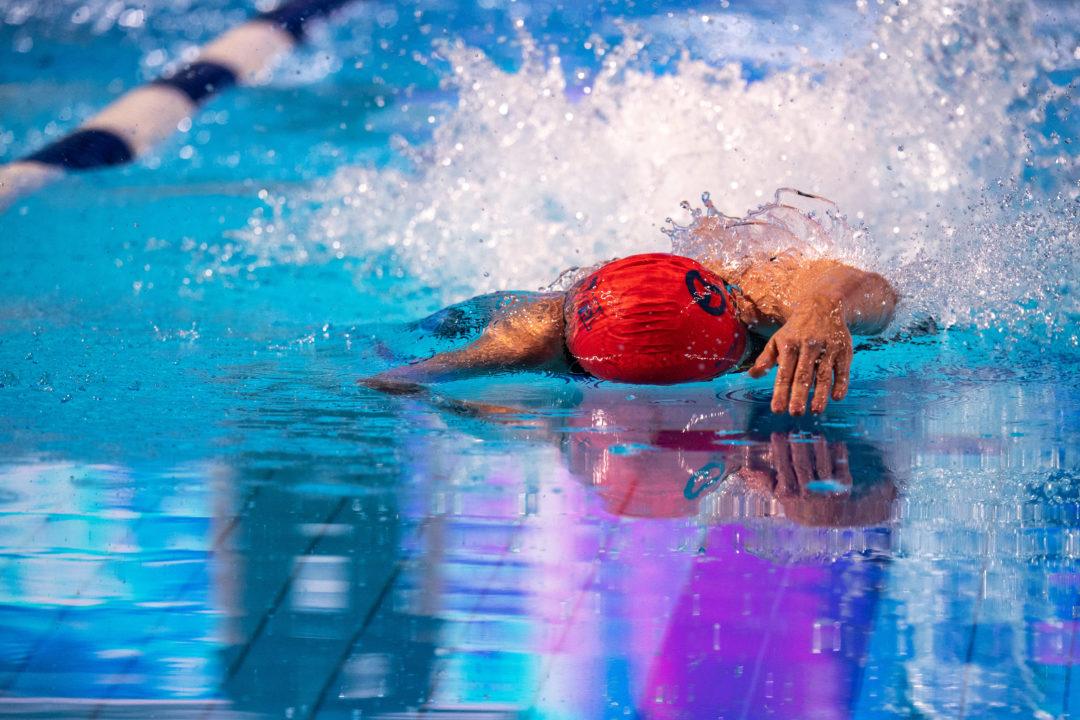 SwimSwam Pulse: 63% Say Peak Sjostrom Would Win All-Time Skins Race