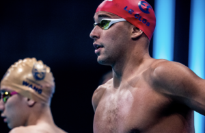 Match 6 Start Lists: Energy Standard Will Use Le Clos in Free Skins On Day 2