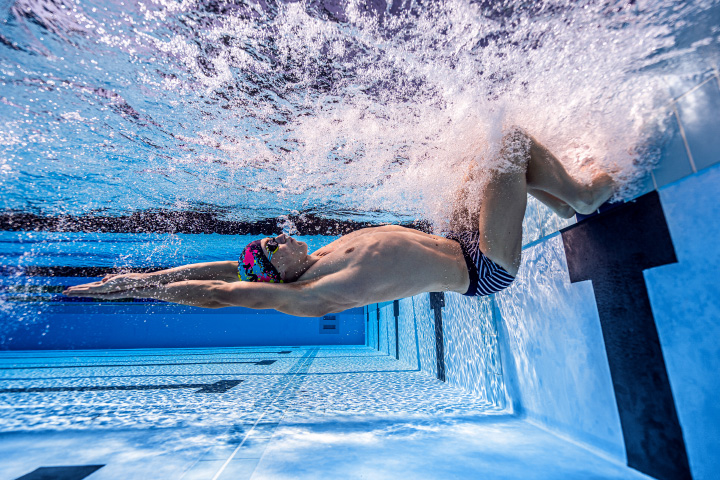 Get FIT with TritonWear: Observe