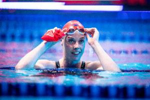 Dutch Olympian Femke Heemskerk To Retire At End Of ISL Season