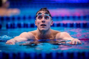 Ilya Shymanovich Record Bielorusso 50 Rana Quinto All Time 26.46