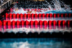 High School Soph Spencer Nicholas Opens Season With 49-Second PB in 100 Fly