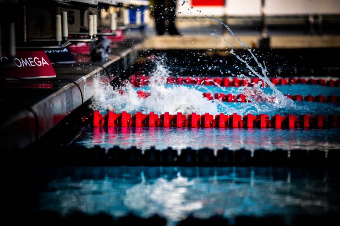 Chai, Sech, Miner Have Impressive Time Drops on Day 2 of Fullerton Sectionals